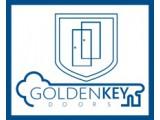 Логотип Золотой ключ, ООО