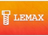 Логотип ЛеМакс, ООО