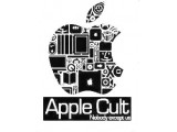 Логотип Сервисный центр Apple Cult