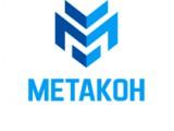 "Логотип Металлическая мебель от ""Метакон"""