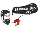 Логотип Интернет магазин радиоуправляемых моделей Beardedtoys