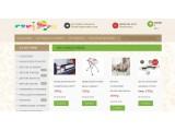 Логотип Интернет-магазин детских товаров pyri.ru