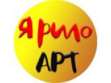 Логотип ИП Ефимов Антон Сергеевич