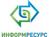 Логотип Информресурс