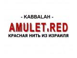 Логотип ООО AMULET.RED