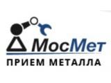 Логотип Мосмет, ООО