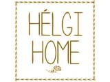 Логотип Helgihome.com - магазин домашнего текстиля