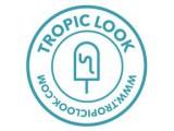 Логотип Tropiclook, ООО