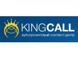 Логотип Колл центр Kingcall