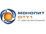 Логотип Монолит-Сити 1, ООО