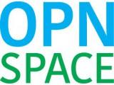 Логотип ООО Опен Спэйс (OPN Space, open space ltd)