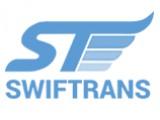 Логотип Swiftrans