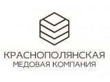 Логотип Краснополянская Медовая Компания