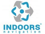 Логотип Индос Навигейшн