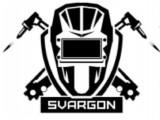 Логотип Svargon