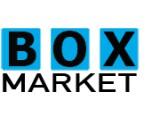 Логотип BOXMARKET