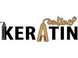 Логотип КЕРАТИН-ОНЛАЙН