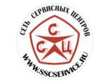 Логотип СЕТЬ СЕРВИСНЫХ ЦЕНТРОВ