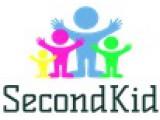 Логотип Интернет-магазин брендовой детской одежды секонд-хенд Secondkid