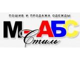 Логотип М-Стиль АБС