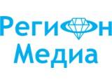 Логотип Регион Медиа