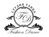 Логотип Студия танцев Fashion Dance