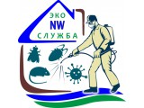 Логотип Эко СлужбаNW