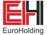 Логотип ЕвроХолдинг, ООО
