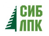 Логотип Сибирская лесопромышленная компания