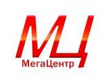 Логотип МегаЦентр, ООО