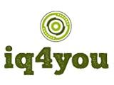Логотип IQ4YOU, ООО МКВС
