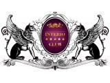 Логотип Interio Club