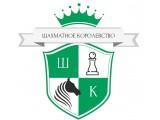 Логотип Шахматное королевство