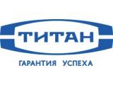 Логотип Титан СпБ