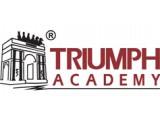 Логотип Тренинговая компания ТРИУМФ