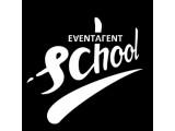 Логотип ШКОЛА EVENT АГЕNT