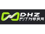 Логотип DHZ - оборудование для тренажерных залов