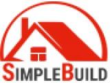 Логотип SimpleBuild, торговая компания
