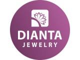 Логотип Dianta-jewelry
