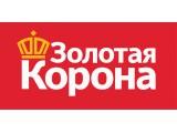 Логотип Сервисы платежной системы «Золотая Корона»