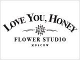 Логотип Love You, Honey