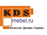 Логотип КДС Мебель