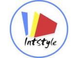 Логотип Интстайл, ООО