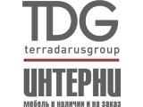 Логотип Terra Darus Group