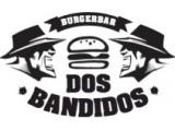 """Логотип Бургерная """"Дос Бандидос"""""""