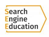 Логотип Search Engine Education