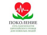 Логотип Поколение