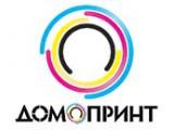 Логотип ДОМОПРИНТ, ООО