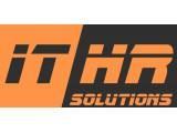 Логотип АйТи-ЭйчАр, ООО