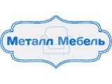Логотип Металлмебель